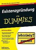 Existenzgründung für Dummies