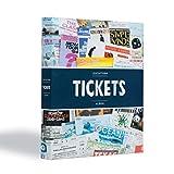 Leuchtturm 357971 Album für 156 Eintrittskarten und Tickets